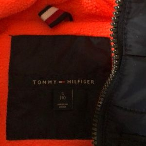 excellent condition Tommy Hilfiger boys Jacket